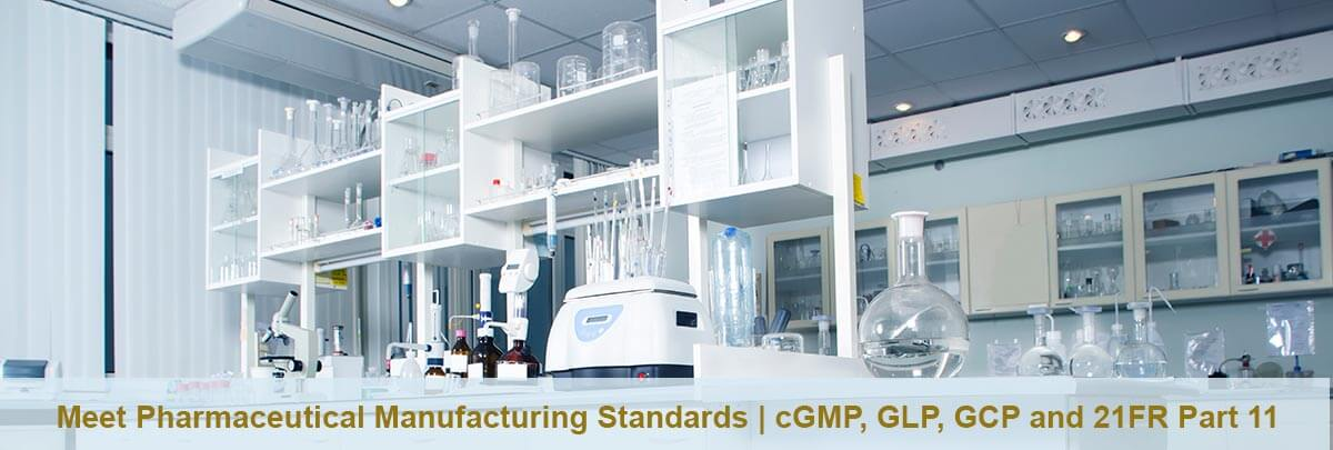 pharmaceutical manufacturing - JJK Consulting