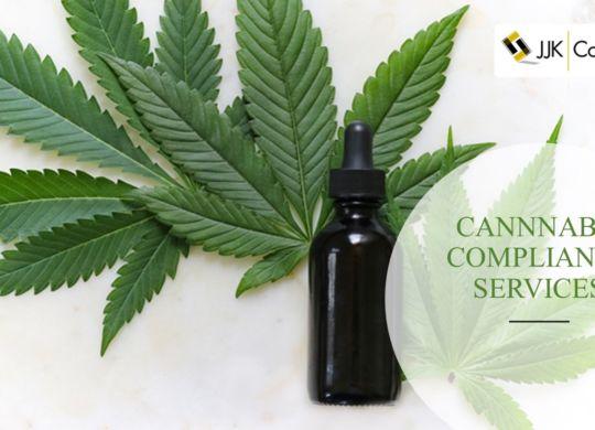 Cannabis Compliance CBD